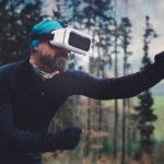 Les incroyables progrès de la Réalité Virtuelle!